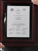 Certificacion BiciVerde - BicIzcalli