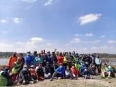 5ta Grupal 2020 - 3 Oct - Lago de Guadalupe