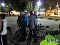 Paseo Nocturno a San Lorenzo Río Tenco