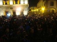 Rodada Nocturna 100 Queretaro_14