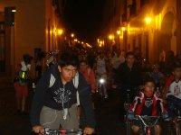 Rodada Nocturna 100 Queretaro_2