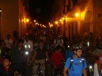 Rodada Nocturna 100 Queretaro_3