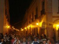Rodada Nocturna 100 Queretaro_5