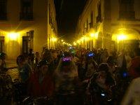 Rodada Nocturna 100 Queretaro_7