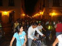 Rodada Nocturna 100 Queretaro_8