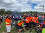 Caravana Ciclista Mexiquense