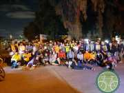 7ma. Grupal 2020 - Nocturna a Cofradia